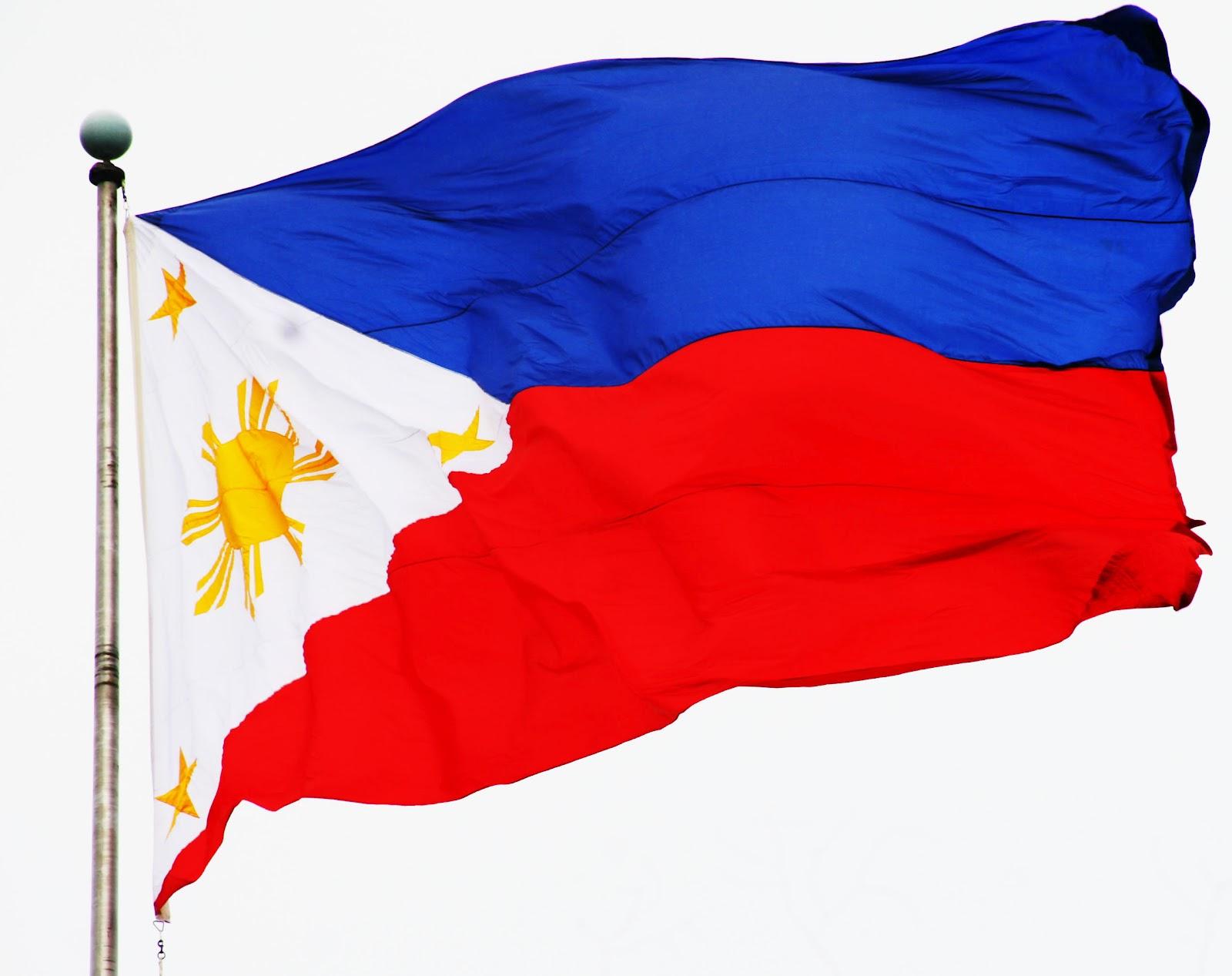 clip art philippine flag - photo #6