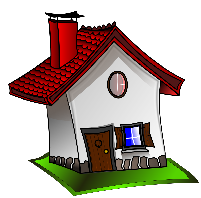 house clipart png - photo #16