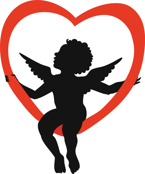 Cupid - ClipArt Best