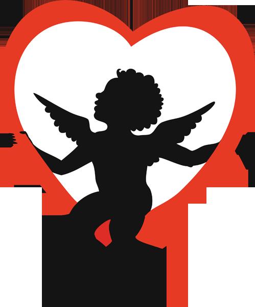 Valentines Day Cupid C...
