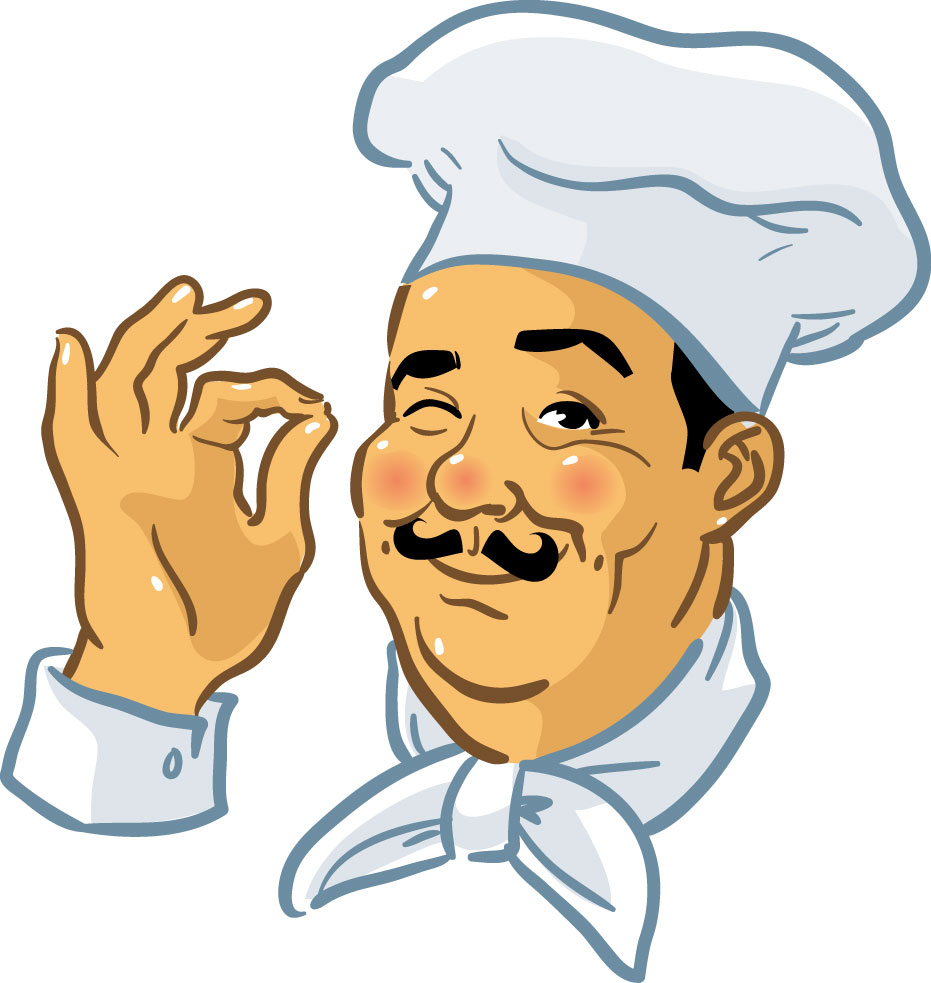 Chef Cartoon Images ClipArt Best