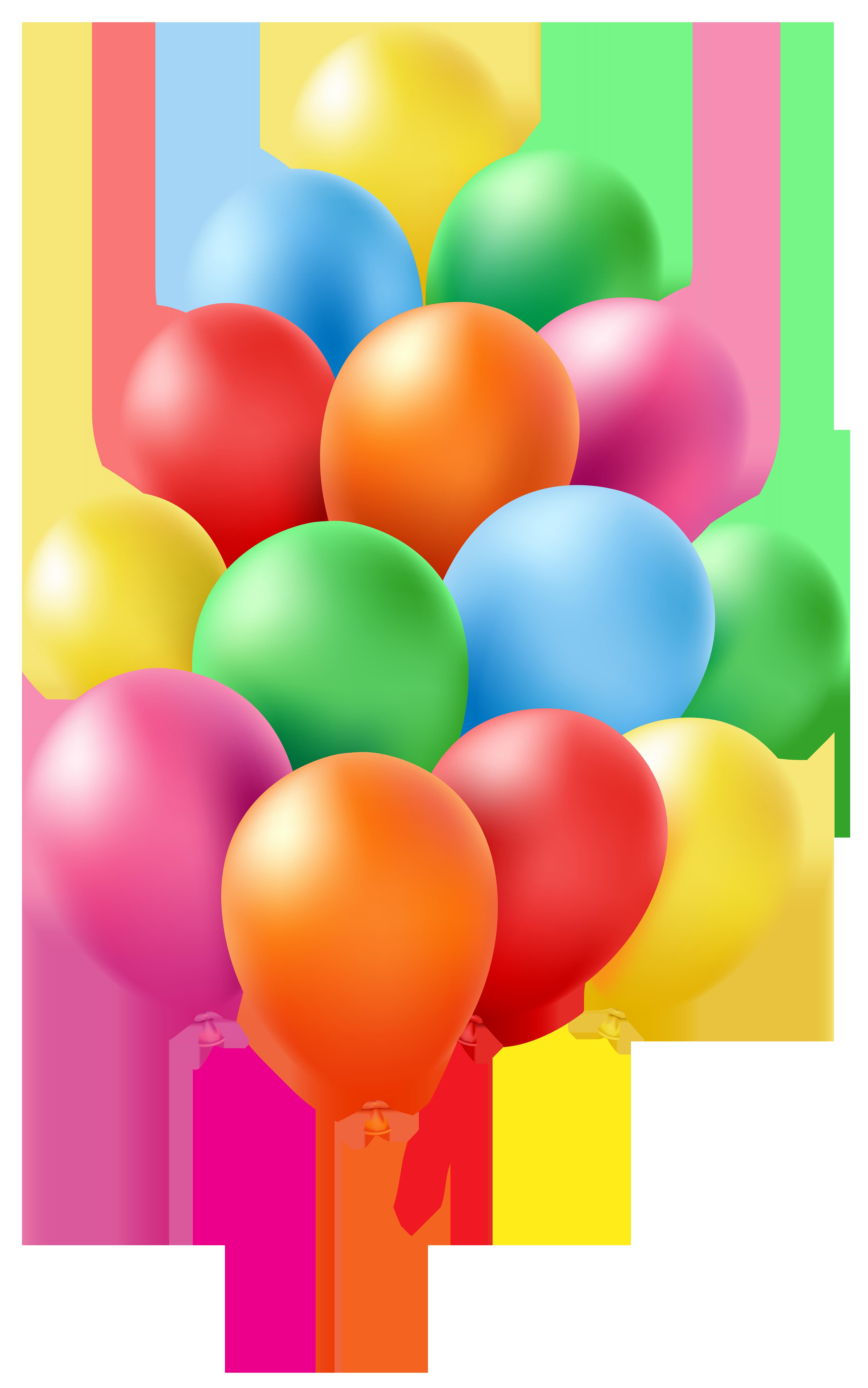 Baloons Clipart Clipart Best