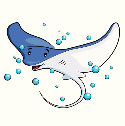 Clip Art Stingray Clipart free stingray clipart best sting ray clipart