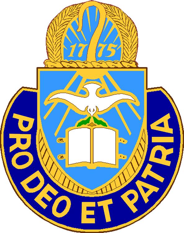 State Chaplain's Office - Wisconsin Department of Military Affairs