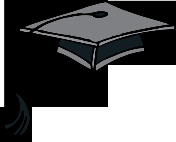 graduation hat images clip art clipart best clip art graduation hat with tassel clip art graduation hats in a line