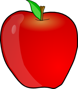 Another Apple Clip Art Vector Clip Art Online Royalty
