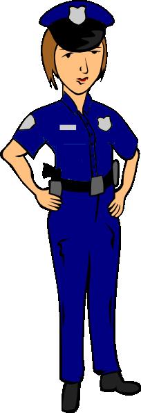 A Policeman - ClipArt Best