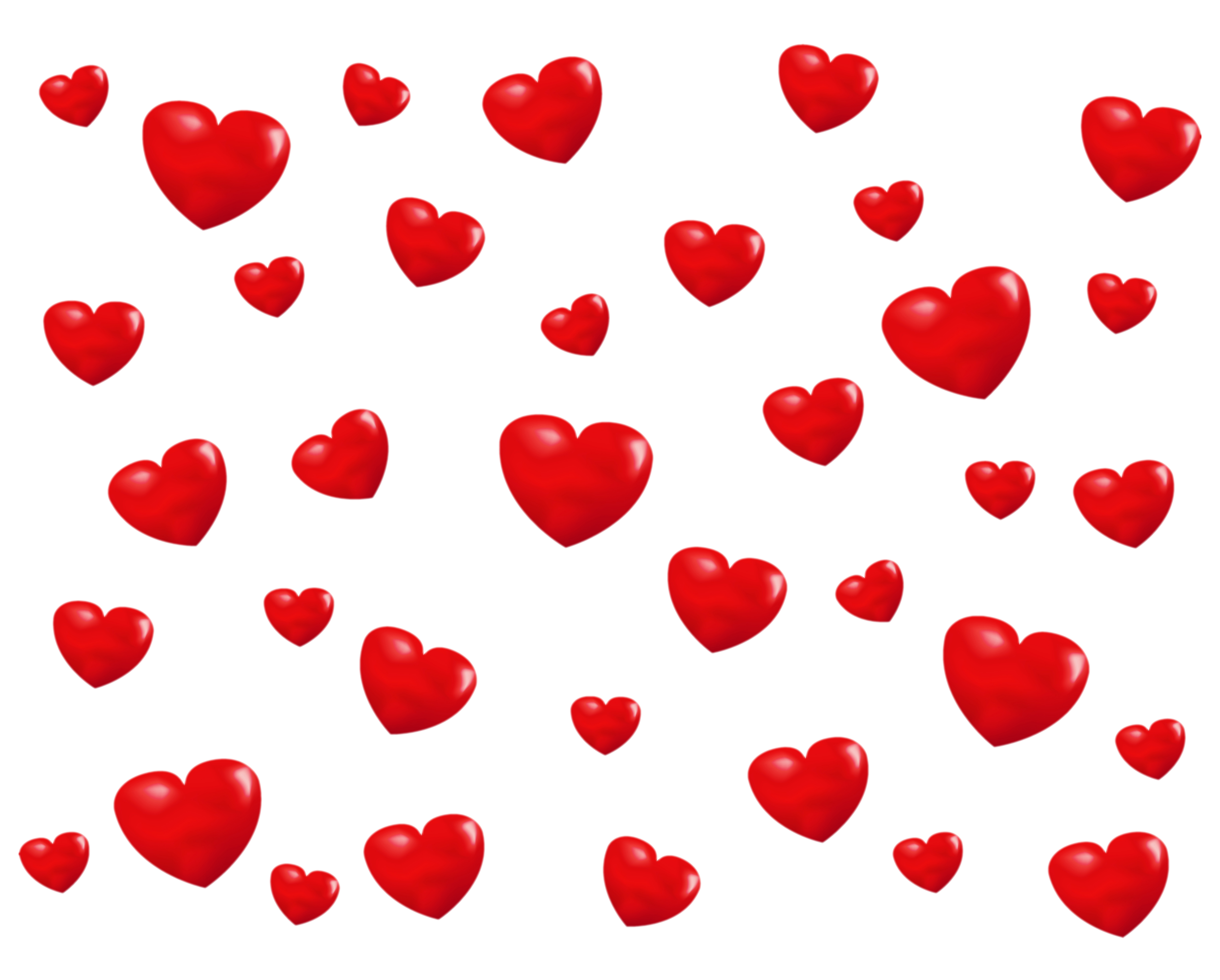 Heart Transparent Background - ClipArt Best