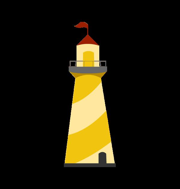 Lighthouse Cartoon - ClipArt Best