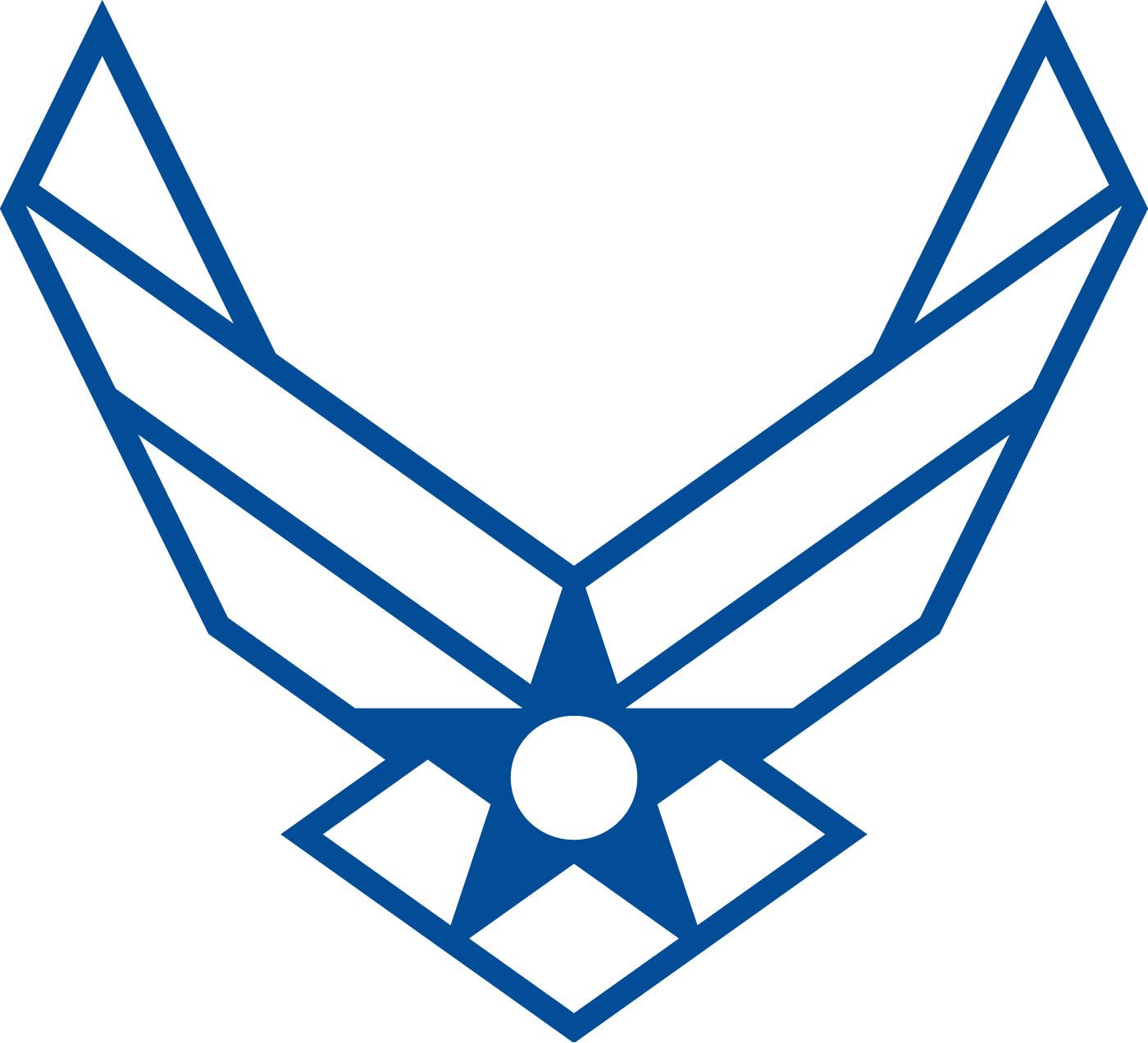air force logo clip art - ClipArt Best - ClipArt Best