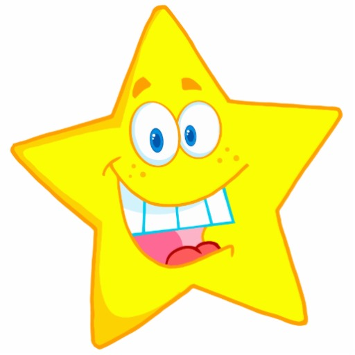 30 cartoon picture of a star . Free cliparts that you can download to ...