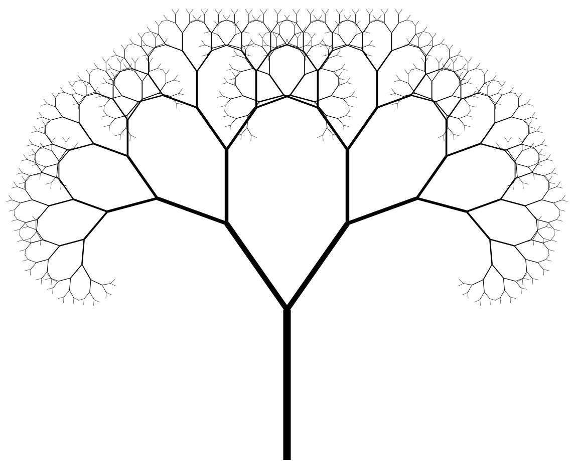 Line Art Of Tree : Line drawings of trees clipart best