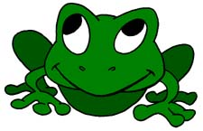 Cartoon Frog Pictures - ClipArt Best
