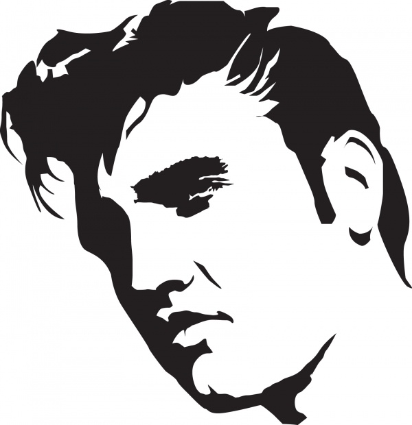 ClipArtBest .co... Elvis Clipart Graphics Free