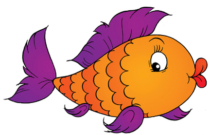 Images Cartoon Fish Clipart Best Clipart Best