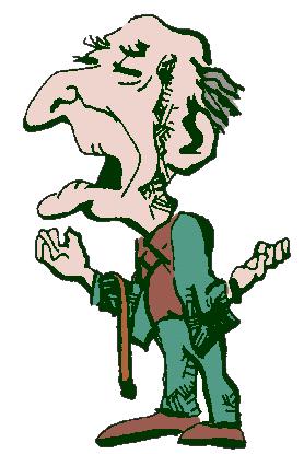 Old Man Cartoon Image - ClipArt Best