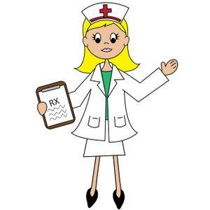 Free Nurse Clipart - ClipArt Best