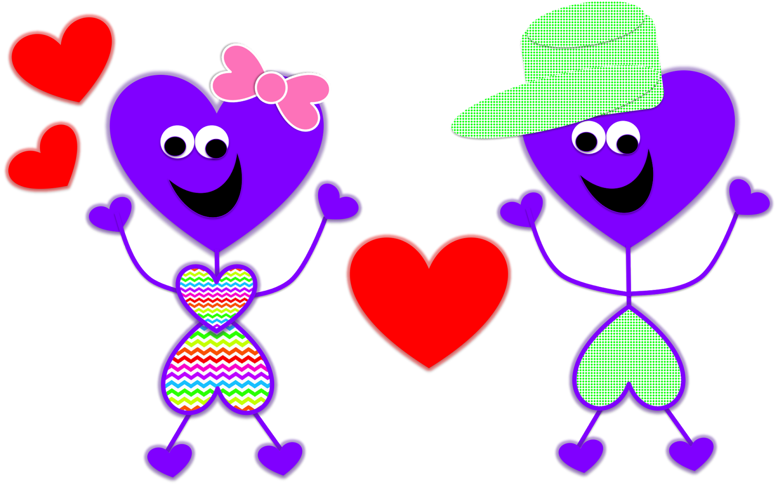 Funny Valentine Clip Art - ClipArt Best