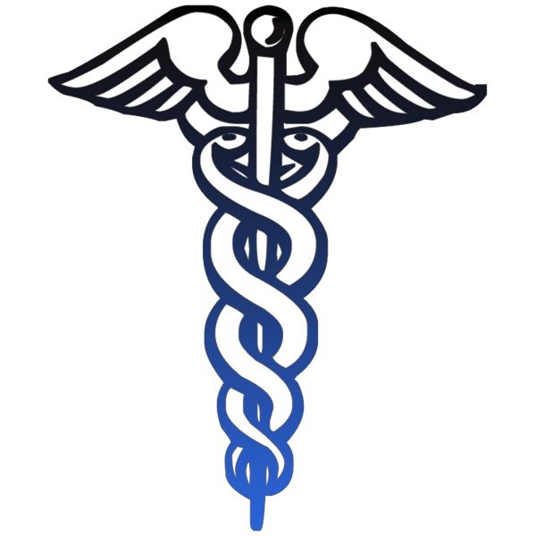 Medical logos clip art