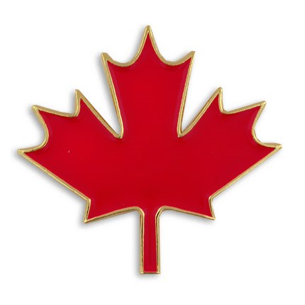 Canadian Maple Leaf - ClipArt Best