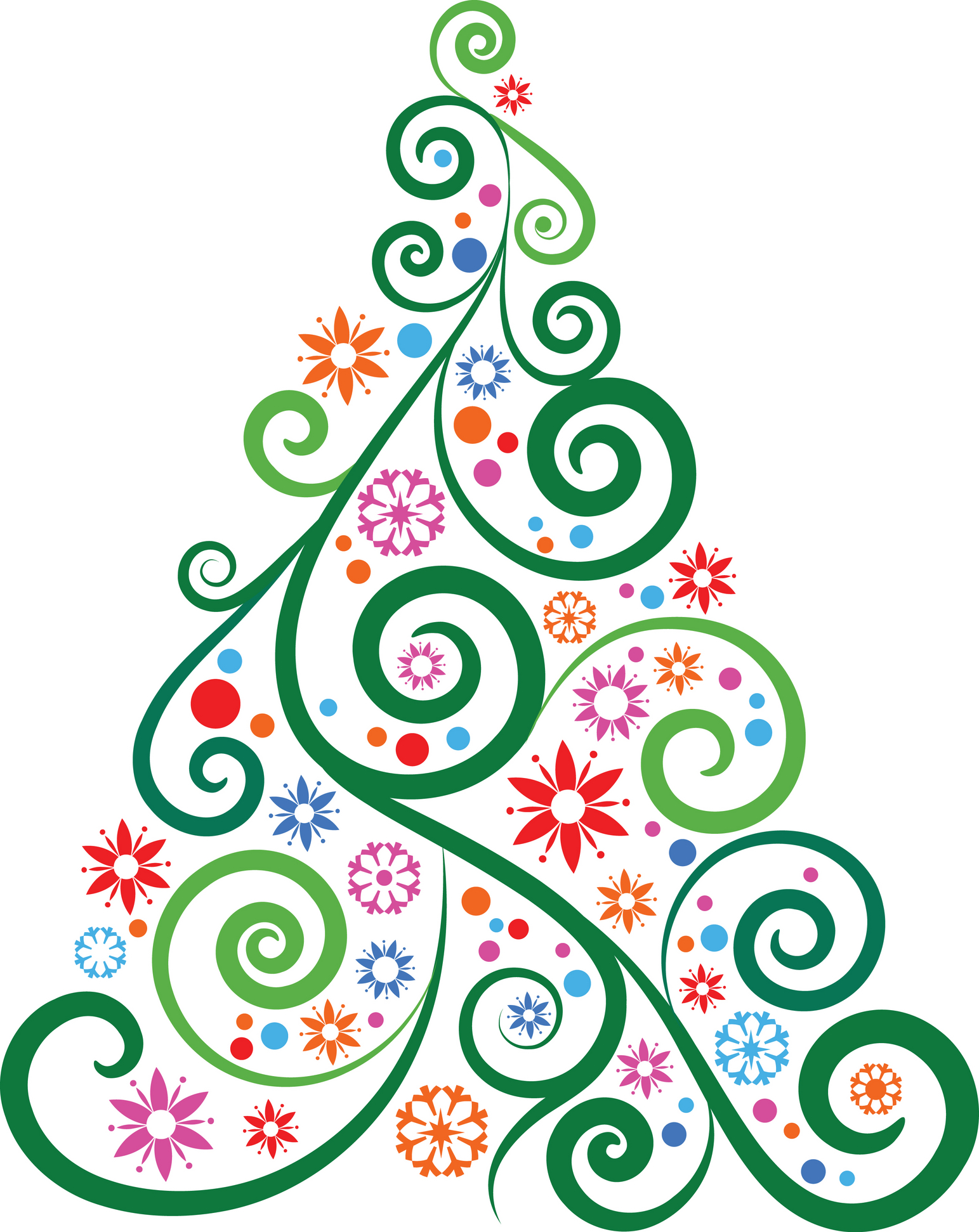 free clipart of christmas - photo #25