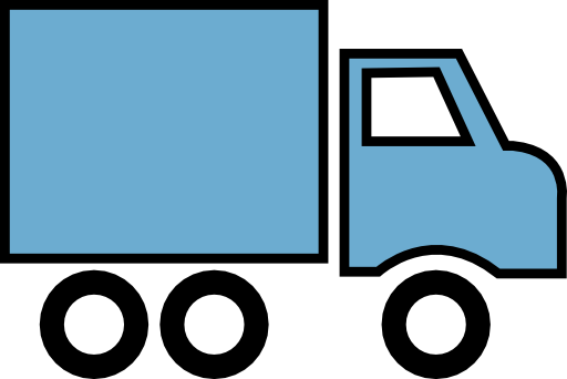 delivery truck clipart images - photo #40