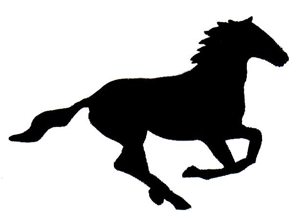 horse logo clipart - photo #25
