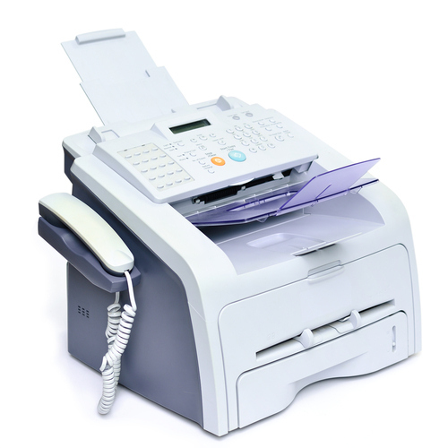 Fax Machine Image - ClipArt Best