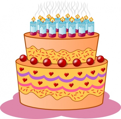 happy 40th birthday animated images . Free cliparts that you can ...