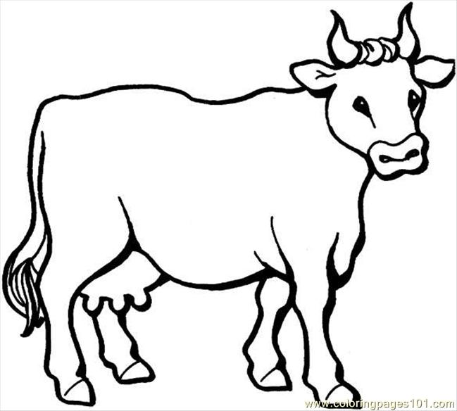 2020 Other | Images: Mammals Clipart Black And White