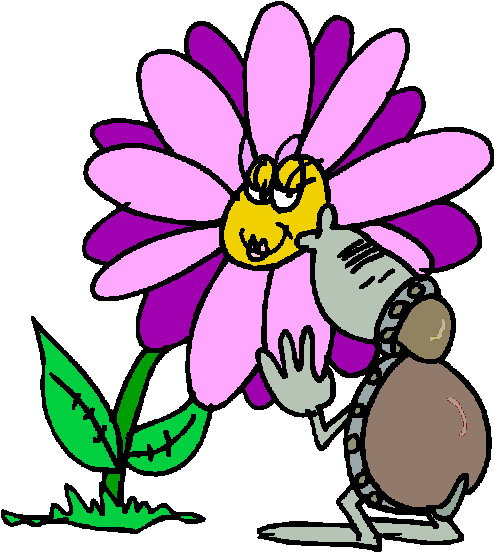 animated clip art roses - photo #41