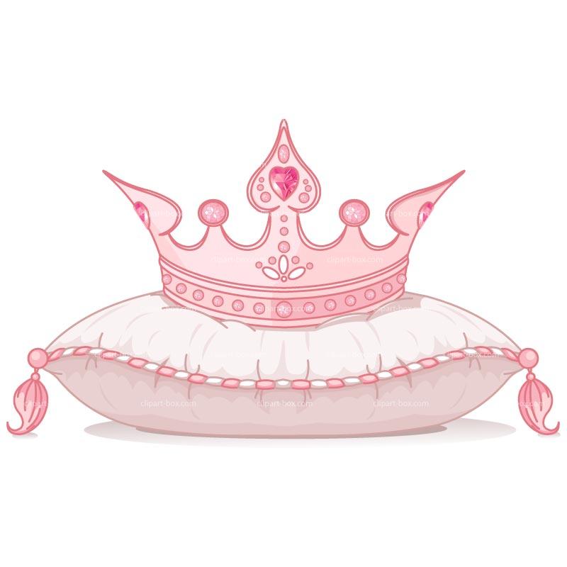 Princess Baby Bed Crown