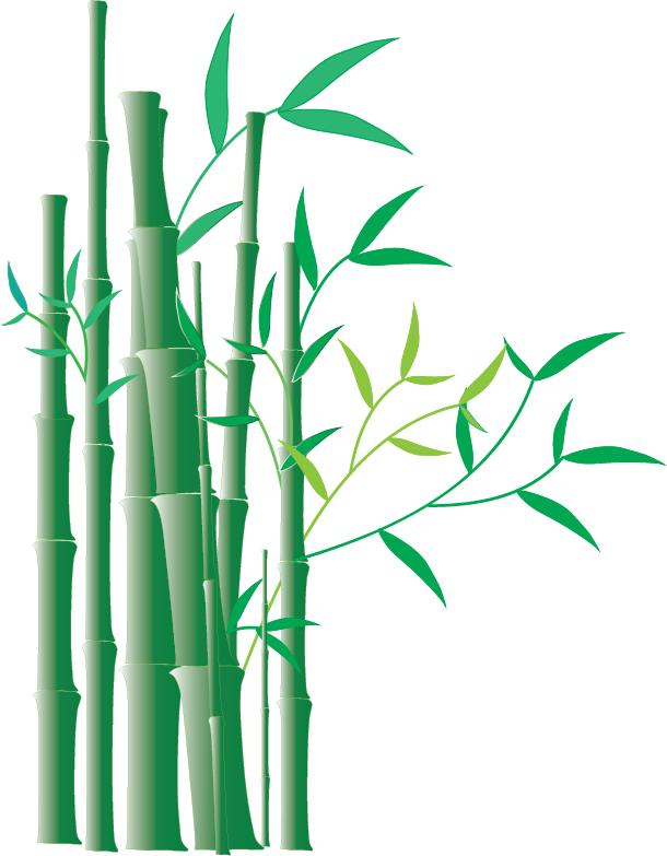Bamboo Art Design : Bamboo border free download clipart best