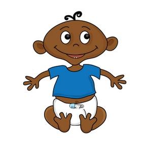 black baby boy clip art clipart best black baby clip art free black baby clipart