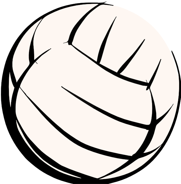 volleyball setting clipart - photo #10