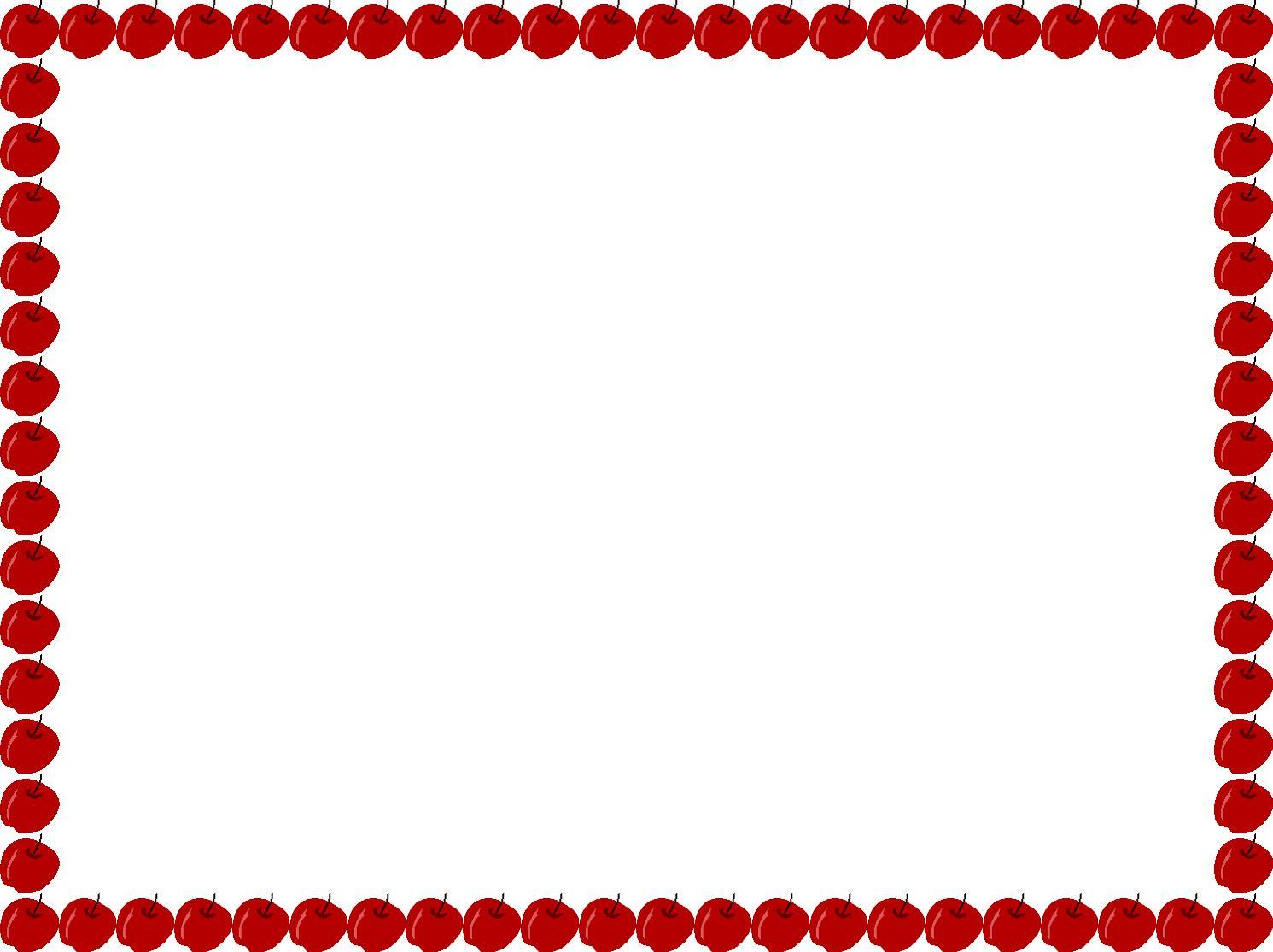free clip art borders for mac - photo #13