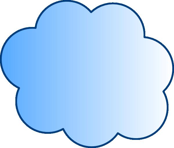 Visio Stencils Cloud Shape Visio Cloud Shape · Visio