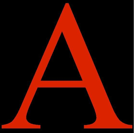 Symbols From The Scarlet Letter