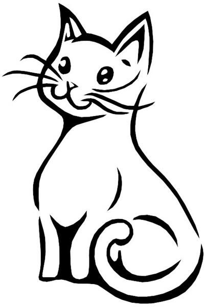 Cat Tattoo Designs | Hip Tattoo ...