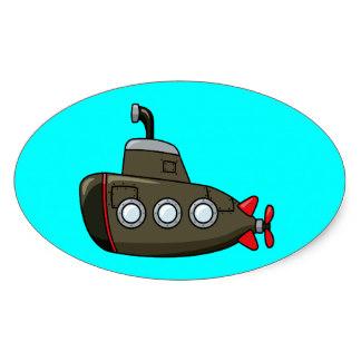 стикезы подводная лодка