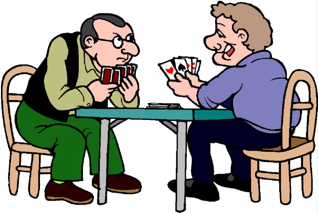 Playing Cards Clip Art - ClipArt Best