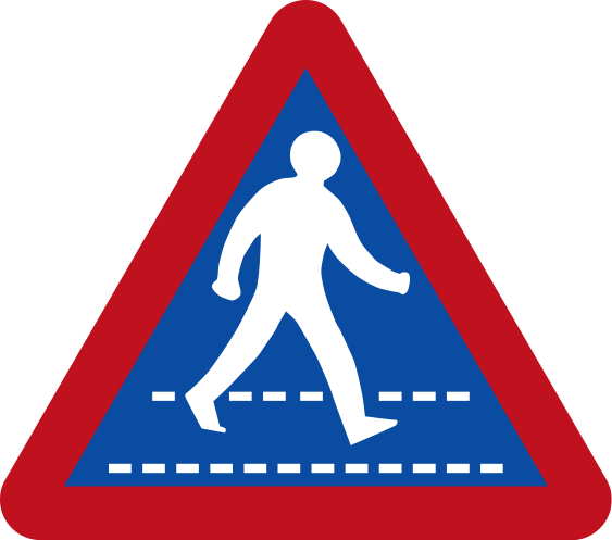 26 zebra crossing sign free cliparts that you can download to you ...