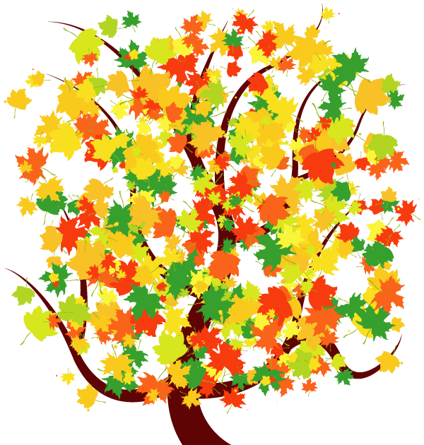 free autumn clipart images - photo #45