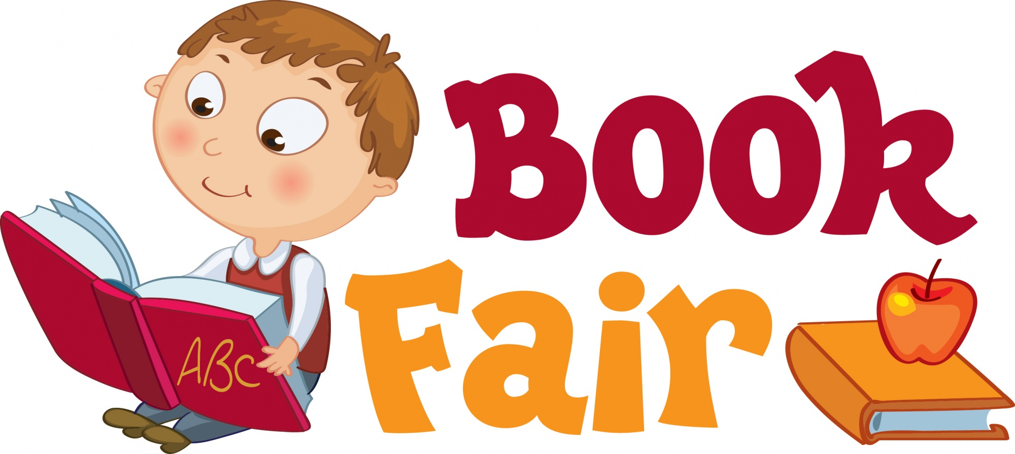 Clip Art Book Fair Clipart book fair clip art clipart best clipart