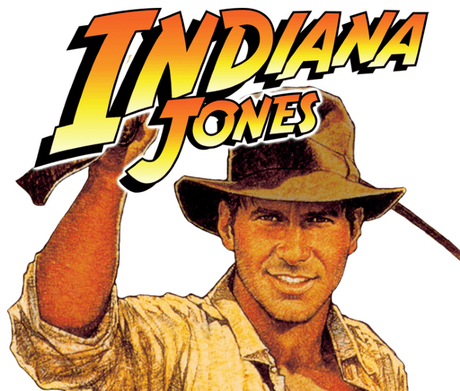 Indiana Jones - ClipArt Best