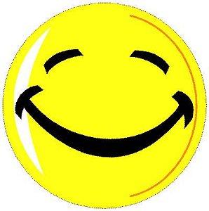 Smile Bergerak Clipart Best