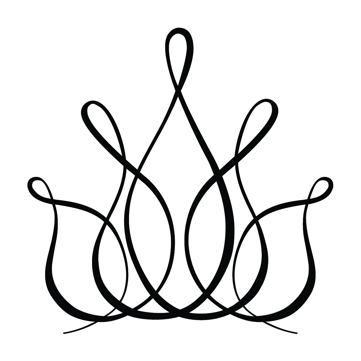Line Art Crown : Crown line drawing clipart best