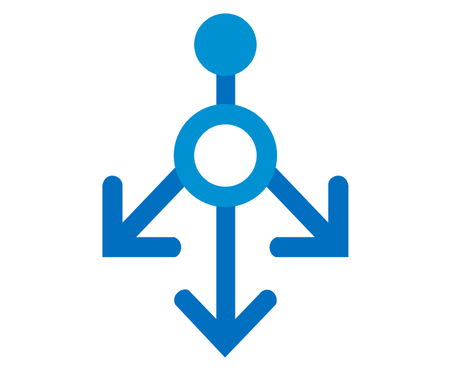 visio load balance icon