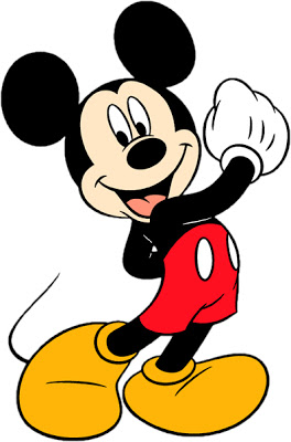 free mickey mouse wallpaper