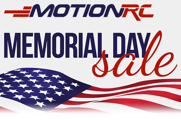 Memorial Day Deals - post them here - Page 3 - RC Groups